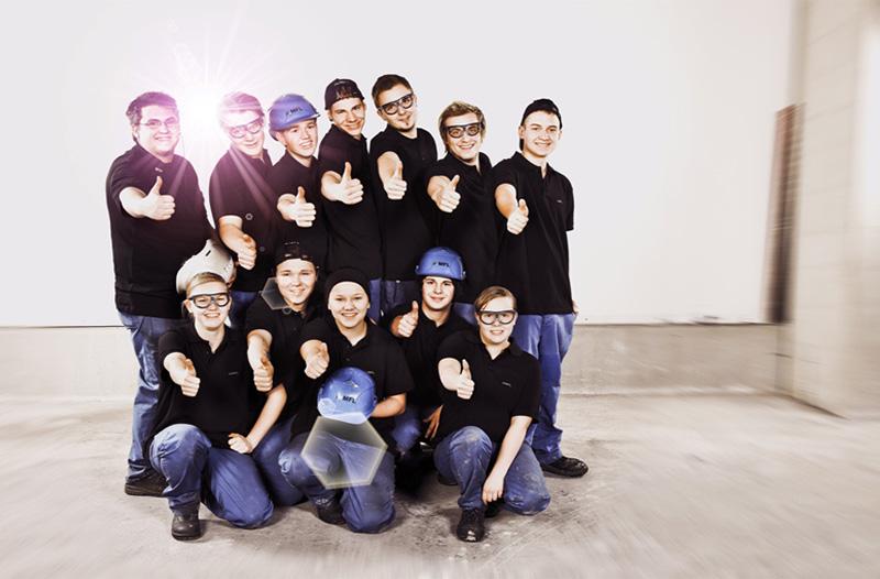 Technical-Experts-Unternehmen